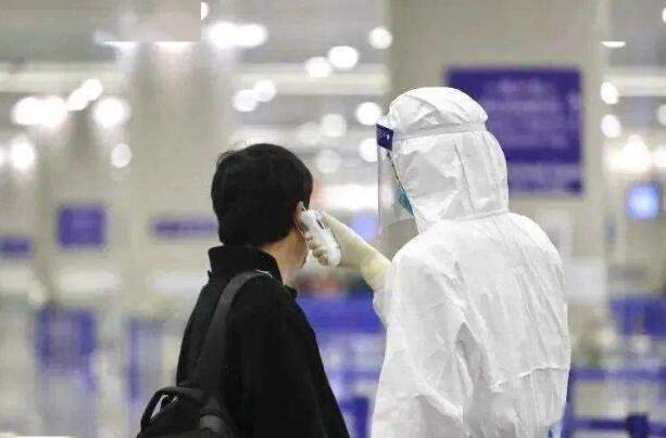 大连新增6例本土确诊病例 北京新增1例大连关联病例